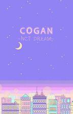 cogan ; nct dream by wonderfulyaa