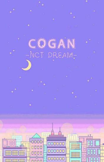 cogan ; nct dream