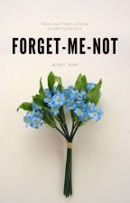 Forget-Me-Not by starrysunrises