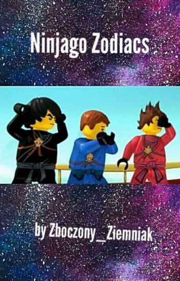 Ninjago - Zodiacs ✏ /W trakcie Przywracania /