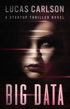 Big Data: A Startup Thriller Novel by LucasCarlson