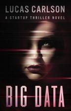 Big Data: A Startup Thriller Novel by LucasCarlson