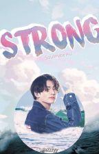 Strong || Jeon Jungkook BTS by _jjazzzyy