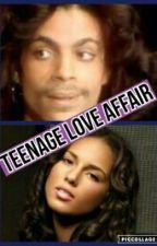 Teenage Love Affair by KEIBEAUTY1