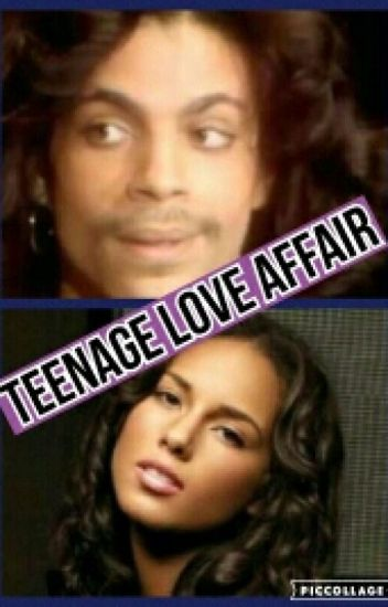 Teenage Love Affair
