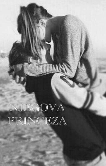 Njegova Princeza