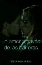 """Harry y Hermione   """"  un amor a través de las barreras"""" by looveebookss"""