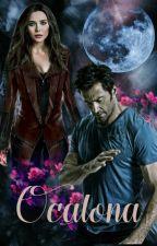 Ocalona [Wolverine Love Story] by thorvi