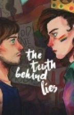 the truth behind lies ✽ larry stylinson by sincerelarryy