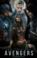 Czas Odkupienia // Avengers by magdapastor