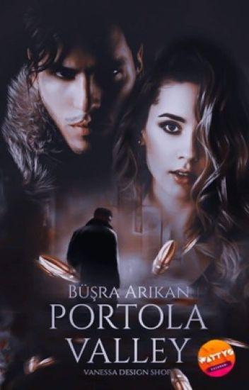 PORTOLA VALLEY