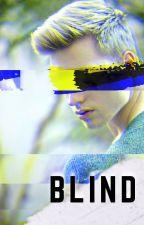 BLIND by EkaSuci4