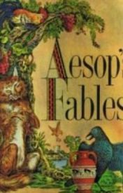 Aesops Fables by caite16