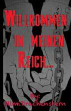 Willkommen in meinem Reich.... by MimiDrachenstern