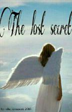 The lost secret   FINNISH by ellu_dreamers