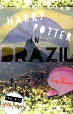 Harry Potter in Brazil by PatyWeasley