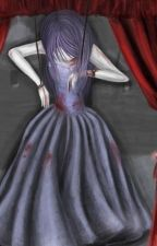 Сломанная кукла by user34329