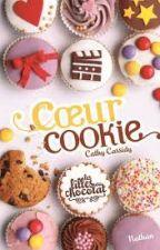 Coeur Cookie /En pause/ by Inesmarguillard