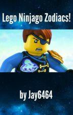 Lego Ninjago  Zodiacs ! by Jay6464