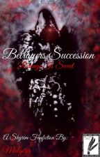 Betrayers Succession (Skyrim Fanfic.) by Malgeres
