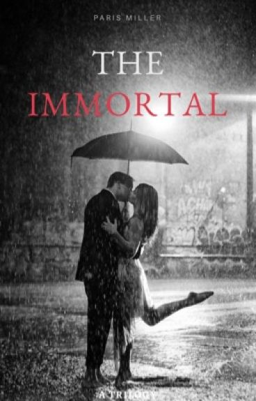 The Immortals **On Hold**