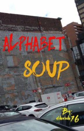 Alphabet Soup by eldorado16