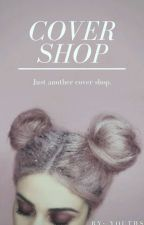 〰Cover shop〰 by xristina_lagou_