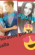 Enamorados Por La Pantalla( Terminada) by elainy_torres
