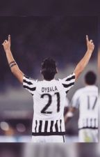 Let me love you - Paulo Dybala by laurabisc