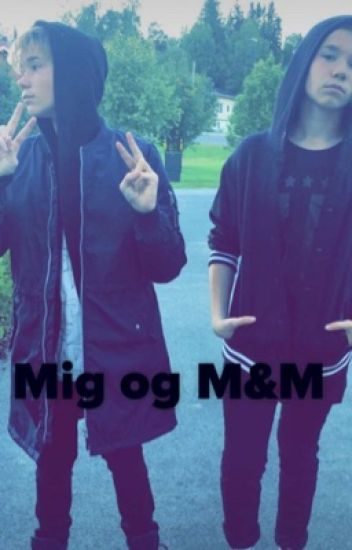 Mig og M&M (afsluttet)