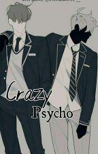 [C] Crazy Psycho ||  bts by KentJ2807__