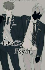 [C] Crazy Psycho ||  bts by KentJ2807__