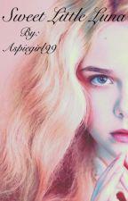 Sweet Little Luna by Aspiegirl99
