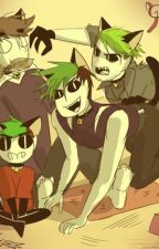 ASK OR DARE THE SEPTICEYE FAM! ~Book 1~ by -_Bellesepticeye_-