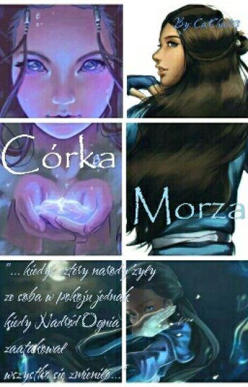 Córka morza (Avatar Legenda Aanga)
