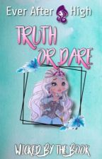 The Insane EAH Truth or Dare Book  by winxlover13