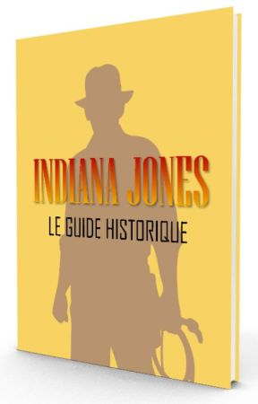 Indiana Jones et le savoir perdu by jeromevrn