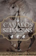 Cavalos Selvagens by Miima22