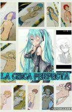 LA CHICA PERFECTA (fnafhs x tu) by YeniferAguilar5