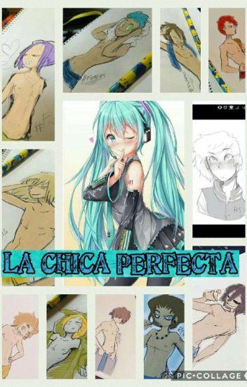 LA CHICA PERFECTA (fnafhs x tu)