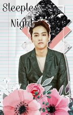 sleepless night ♡ 2jae by voskii