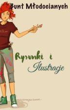 Bunt młodocianych-rysunki i ilustracje  by NinaMaximoff
