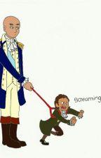 Hamilton Roleplay!  by Dead_Meme_Walking