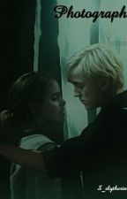 Photograph ~ Dramione by S_slytherin