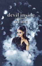 devil inside of me [ suicide squad ] by cupcakesforbrains
