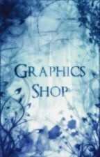 Graphics Shop [Open] by ashulman19