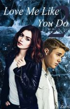 Love Me Like You Do 2 (Justin Bieber & Lily Collins) by Zurrii