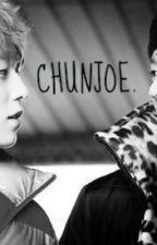 ChunJoe, it's real. by llama_ajol