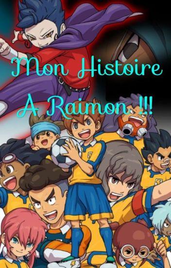 Mon histoire à Raimon