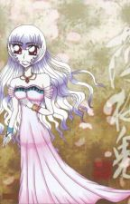 Bloody Red Rose Poetry Album - Vampire Empire Saga by StellaPurple